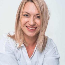Aliyah Moler, web developer employee