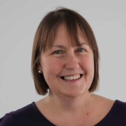 Linda Taylor, project manager & accountant employee